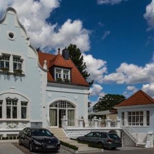 Hotel Pictures: Villa Almarin, Sankt Ingbert