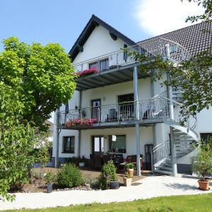 Hotelbilleder: Werners Ferienwohnung/Doppelzimmer, Insul