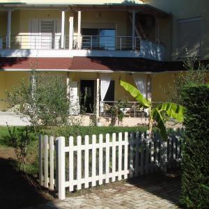 Fotografie hotelů: Cozy Beach House Gjiri Lalzit, Fushë-Draç