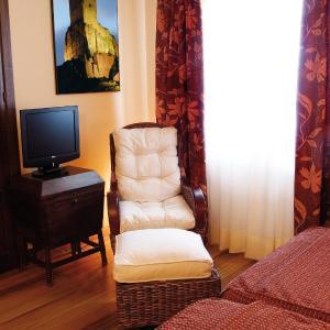 Hotel Pictures: Hotel Rural La Cabaña, Sigüenza