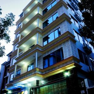 Fotos do Hotel: Marino Hotel, Dhaka