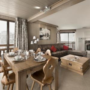 Fotos do Hotel: A21 Roc de Péclet, Val Thorens