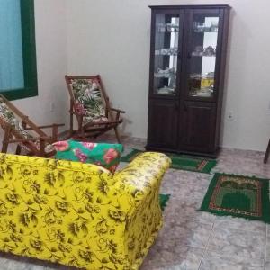 Hotel Pictures: Dedo de Prosa Hostel, Goiás