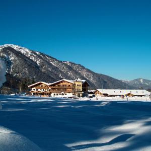 Fotografie hotelů: Landhotel Strasserwirt, Sankt Ulrich am Pillersee