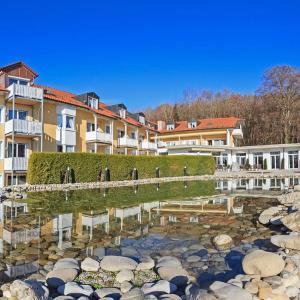 Hotelbilleder: Vitalhotel Sonneck, Bad Wörishofen