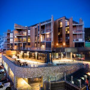 Fotos do Hotel: QT Falls Creek, Falls Creek