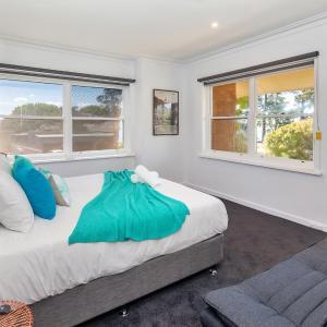 Zdjęcia hotelu: Lake Wendouree Luxury Apartments on Grove, Ballarat