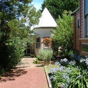 Fotografie hotelů: Braeside Garden Cottages, Ballarat