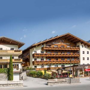 Fotos do Hotel: Sporthotel Tirolerhof, Itter