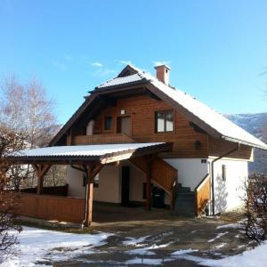 Fotos del hotel: Ferienhaus Sara, Bad Kleinkirchheim