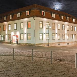 Hotelbilleder: Rhöner Botschaft, Hilders