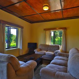 ホテル写真: Layard's Sinaharaja Lodge, Ittekanda