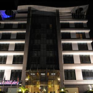 酒店图片: 大接龙酒店, 海得拉巴