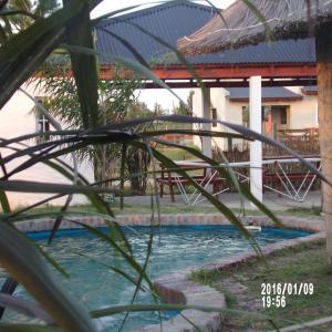 酒店图片: Bungalows Arandano, Gualeguaychú