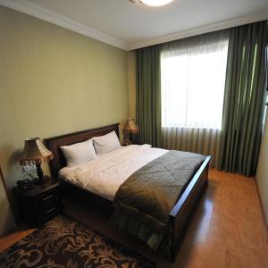 Hotellikuvia: Hotel Brighton, Batumi