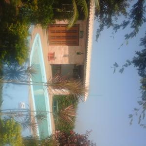 Hotel Pictures: Pousada dos Pássaros, Guarapari