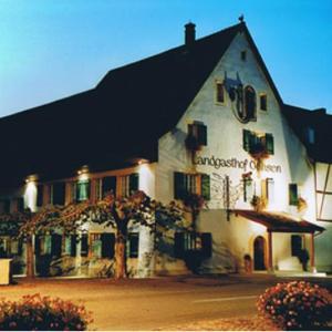 Hotel Pictures: Landgasthof Ochsen, Wölflinswil