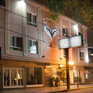 Фотографии отеля: Hotel Piero, Вилла Мерседес