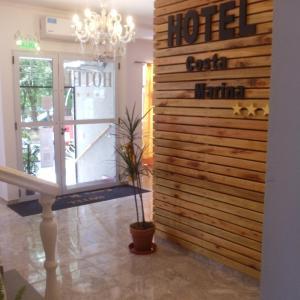 Fotografie hotelů: Hotel Costa Marina, Santa Teresita