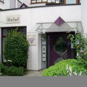 Hotelbilleder: Hotel Gasthof Traube, Kernen