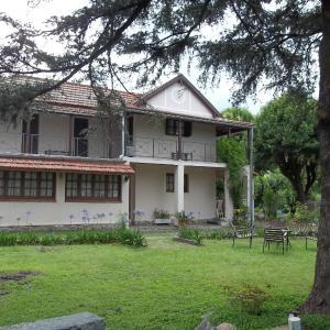 ホテル写真: B&B La Casa del Padre Leclef, Valle Hermoso