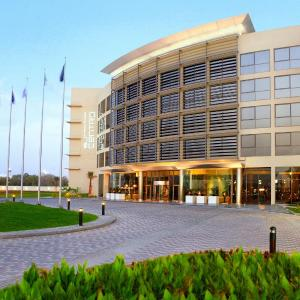 Hotellbilder: Centro Sharjah - by Rotana, Sharjah