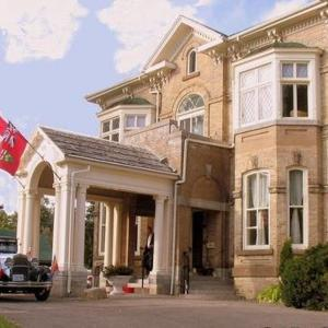 Hotel Pictures: Perth Manor Boutique Hotel, Perth