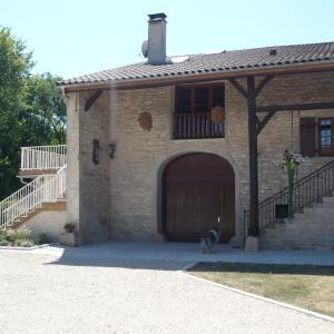 Hotel Pictures: Maison Souriau, Ramasse