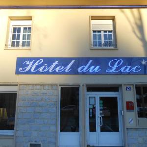 Hotel Pictures: Hotel Du Lac, Château-Arnoux-Saint-Auban