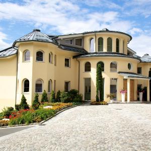 Zdjęcia hotelu: Villa Victoria, Hermagor