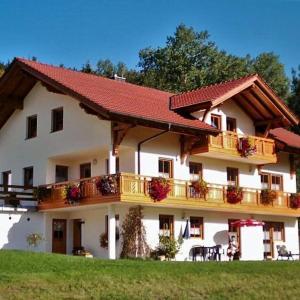 Hotel Pictures: Ferienwohnung Lindenhof, Sankt Englmar
