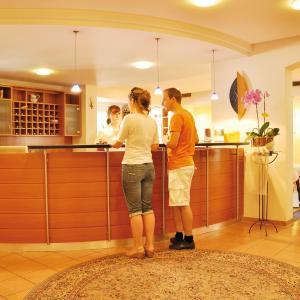 Hotelbilleder: Gartenhotel Feldeck, Lauchringen