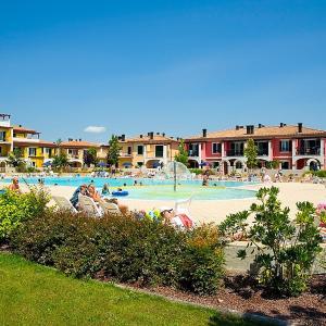 Hotellikuvia: Villaggio Sant'Andrea, Caorle