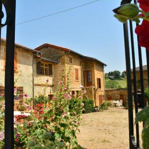 Hotel Pictures: Domaine des Aloets, Moiré