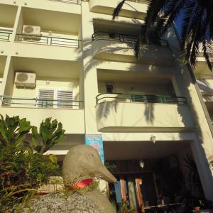 Zdjęcia hotelu: Apartments Ivo & Anka Cobrnic, Tučepi