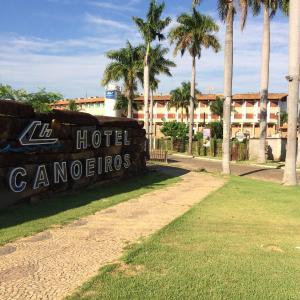 Hotel Pictures: Hotel Canoeiros, Pirapora