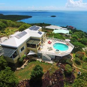 Fotografie hotelů: Villa Marbella Suites, Estate Thomas