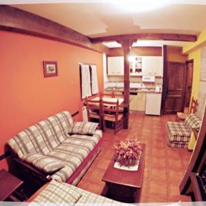 Hotel Pictures: El Mirador Del Parque, Gúa