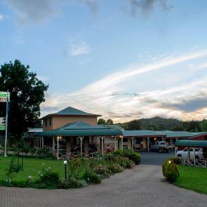 Foto Hotel: Rest Point Motor Inn, Glen Innes