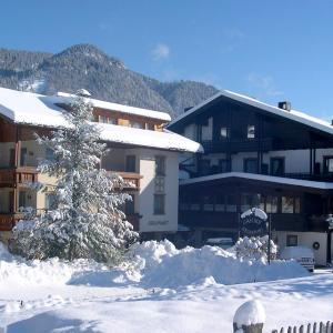 Fotos do Hotel: Hotel Brunnwirt, Weissbriach