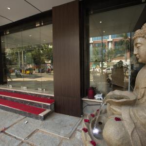 Фотографии отеля: Akshaya Business Hotel, Ченнаи