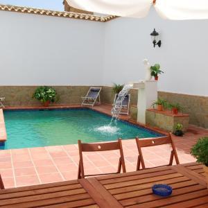 Hotel Pictures: Casa Rural La Casa De Maita, Encinas Reales