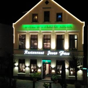 Hotel Pictures: Schwarzer Adler, Jever