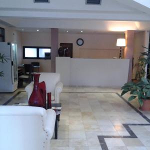 Φωτογραφίες: Hotel Lazaro, Villa Mercedes