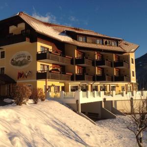 Hotellikuvia: Panoramahotel Hauserhof, Hermagor