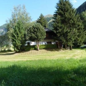 酒店图片: Alpina Holiday Living Ferienhaus, 特温