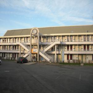 Hotel Pictures: Premiere Classe Dreux, Dreux