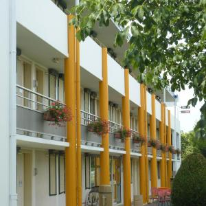 Hotel Pictures: Premiere Classe Strasbourg Ouest, Strasbourg