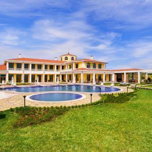 Hotelbilder: Villas Kaliakra & Gradina, Bŭlgarevo