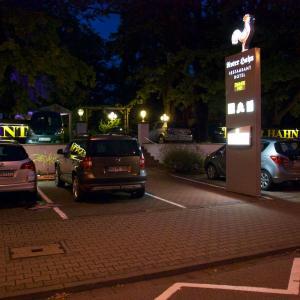 Hotelbilleder: Hotel-Restaurant Roter Hahn, Rüsselsheim